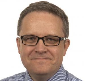 Profile picture of Dr James Calvert