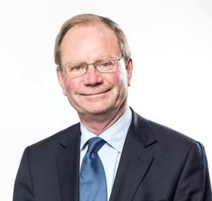 Prof Stephen Holgate image