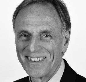 Profile photo of Professor Ashley Woodcock