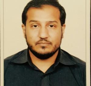 Dr Muhammad Imran Farooq