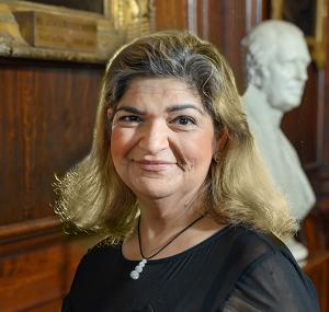 Image of Jyoti Baharani