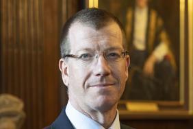 Professor Andrew Goddard