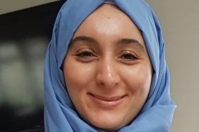 Dr Huda Mahmoud