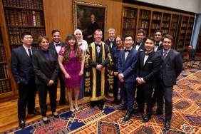 2019 Turner-Warwick lecturers