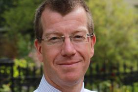 Photo of Dr Andrew Goddard, RCP registrar