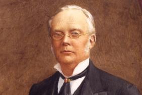 Sir William Henry Broadbent
