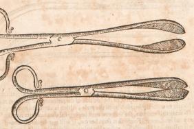 The workes of that famous chirurgion Ambrose Parey. Ambroise Paré, published London, 1665