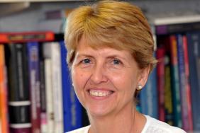Profile photo of Professor Sue Carr