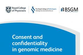 Consent and Confidentiality report cover