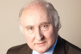 Professor David Croisdale-Appleby OBE