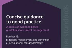 Diagnosis, management and prevention of occupational contact dermatitis 2011