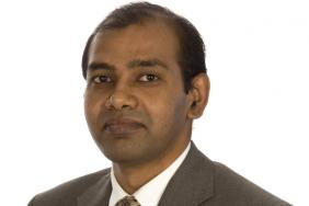 Profile photo of Dr Arvind Rajasekaran