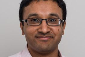 Dr Parag Gajendragadkar, RCP mentor