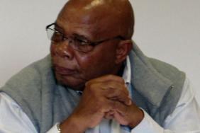 Professor Evarist Njelesani