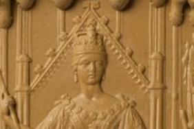 Great Seal of Queen Victoria