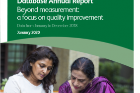 FLS Database Annual report 2020