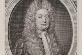 Portrait of Thomas Fuller