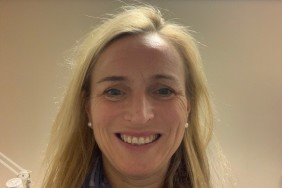 Natasha Jones, consultant in sport and exercise medicine at Oxford University Hospitals