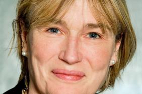 Portrait of Professor Margaret Johnson
