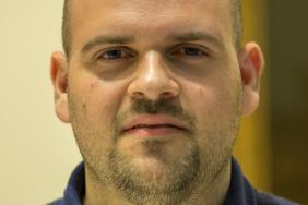 Dr Jonathan Mamo, chief registrar