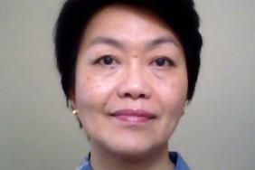Photo of Dr Judy Teng