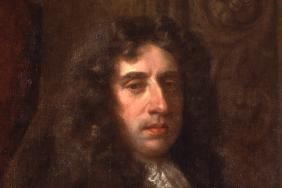 Sir Edmund King (1629–1709). Oil on canvas by Peter Lely, c.1678–1680