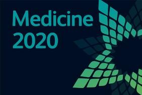 Medicine 2020 logo