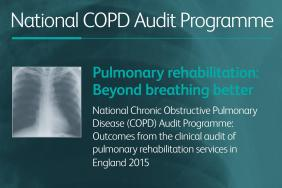 Pulmonary rehabilitation: Beyond breathing better