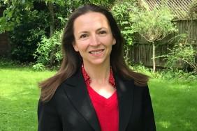 Dr Nina Muirhead, dermatologist, Buckinghamshire Healthcare NHS Trust