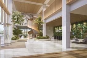 spine building ground floor image