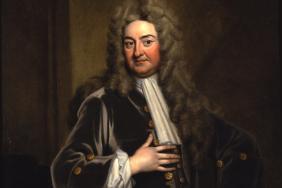 Portrait of John Radcliffe