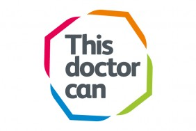 This Doctor Can logo