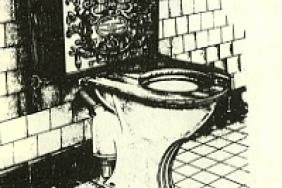 Illustrations of historical toiles