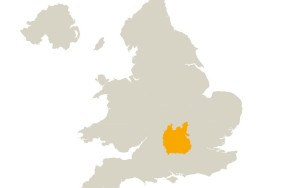 Oxford and Thames Valley