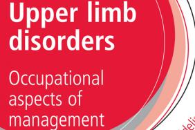 Upper limb disorders: Occupational aspects of management 2009