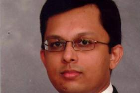 Photo of Dr VJ Karthikeyan