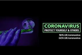 Coronavirus new information