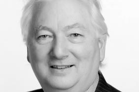 Professor Donal O'Donoghue, RCP registrar