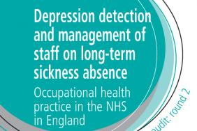 Long-term sickness absence and depression detection 2010 – round 2