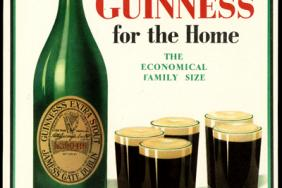 'Guinness is good for you'