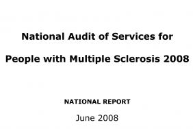 National audit of services for people with multiple