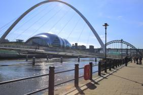 Quayside, Newcastle