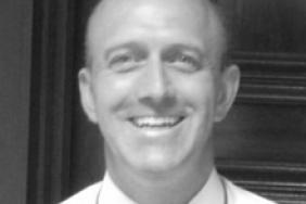 Dr Steve Jones, associate international director for Far East and Australasia