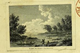 Journal of a voyage to New South Wales. John White, published London, 1790.