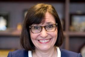 Jane Dacre image