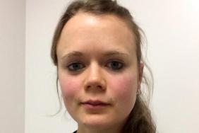 Portrait image of Dr Lucy Havard