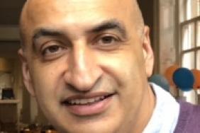 Professor Opinder Sahota