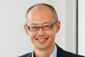 Professor Cheng-Hock Toh, RCP academic vice president