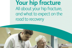 Your hip fracture cover image