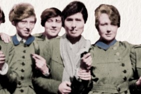 Endell Street: the women who ran Britain's trailblazing military hospital in WWI
